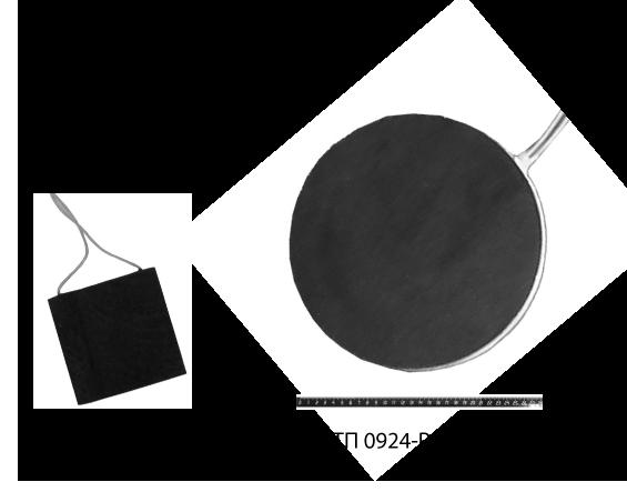 Датчики теплового потока ДТП 0924