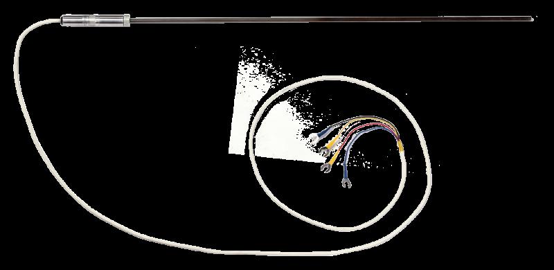 Эталонные термометры сопротивления ЭТС-100М1, ЭТС-100М3 3-го разряда