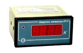 Измеритель температуры ИТ-3