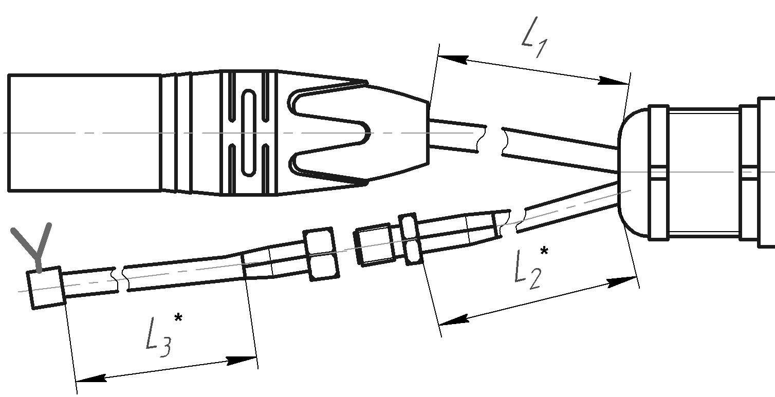 Логгер цифровых датчиков ЛЦД-2-GSM