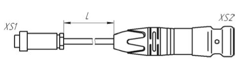 Переходник МКСН.685621.002 для ПКЦД-1/100