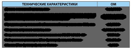 Объект микрометр ОМ-О, ОМ-П