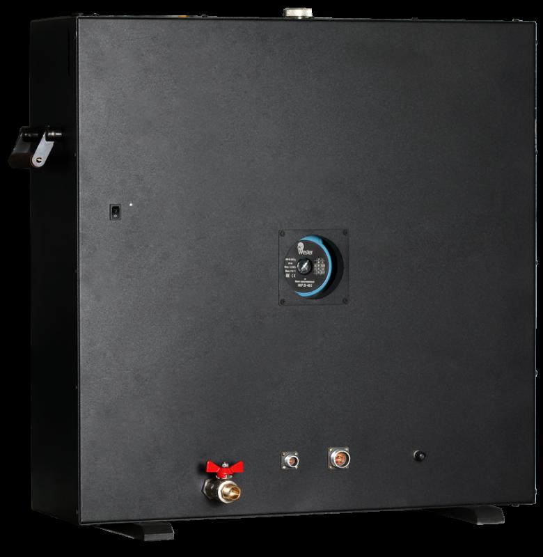 Излучатель в виде модели протяженного черного тела ПЧТ-540/40/100