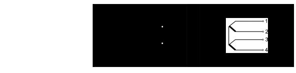 Вставка термометрическая ДДШ5.186.138 для преобразователя термоэлектрического