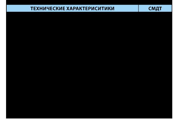 Система многоточечного диагностирования температуры СМДТ