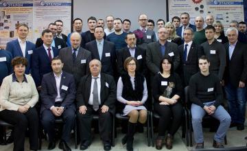 16 учебно-методический семинар-совещание