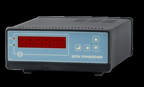 Блок управления БУ-7