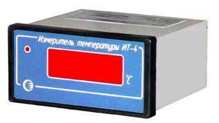 Измерители температуры ИТ–4