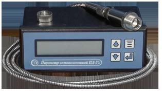 Пирометры-регуляторы оптоволоконные серии ПД-10