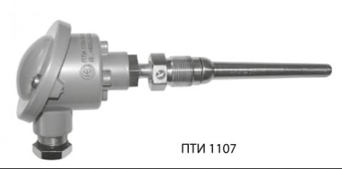 Преобразователи температуры интеллектуальные ПТИ 1107