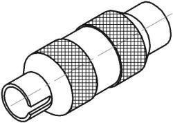 Ключ для розетки FH 0300 091  для СКЦД