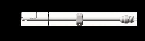 Преобразователи термоэлектрические хромель-алюмелевые ТХА 9426
