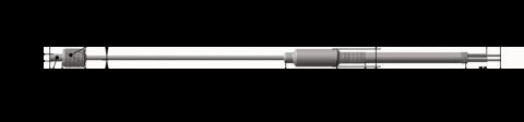 Преобразователи термоэлектрические хромель-копелевые ТХК 9611
