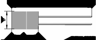 Плоские, гибкие термопреобразователи сопротивления ТСП 9703, ТСМ 9703