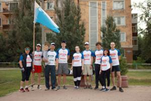 4 августа 2018г., 29-й Сибирский международный марафон
