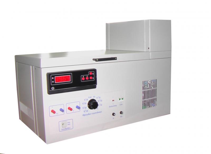 Термостат регулируемый ТР20