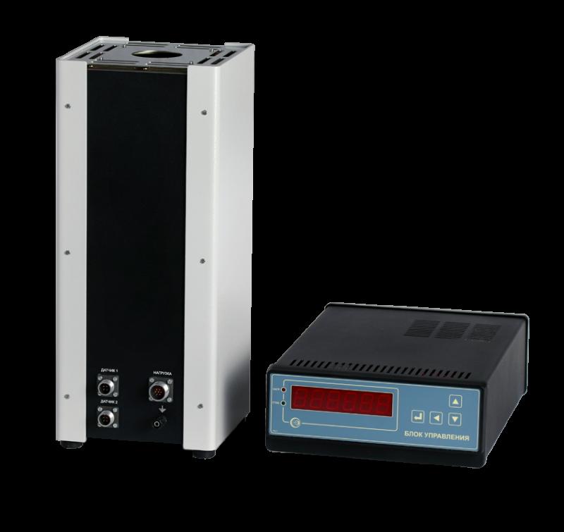 Термостат сухоблочный ТС 600-2