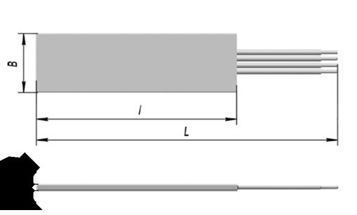Термопреобразователи сопротивления платиновые ТСП 9502 и медные ТСМ 9502