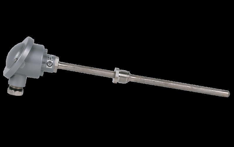 Блочно-модульный термопреобразователь сопротивления