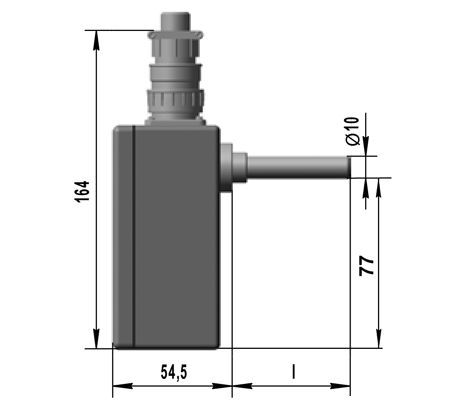 Термопреобразователи с унифицированным выходным сигналом ТСПУ 9313, ТСМУ 9313