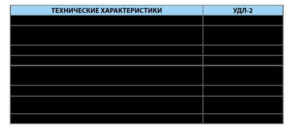 Устройство для дробления льда УДЛ-2