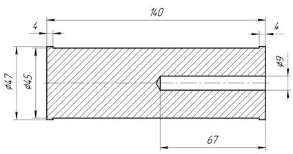 Установка для поверки и градуировки датчиков температуры УПСТ-2М