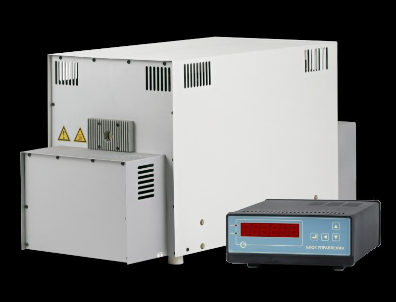 Высокотемпературная печь  ВТП-1600-1